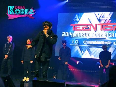 TEEN TOP PARIS KONDAKOREA KPOP_6