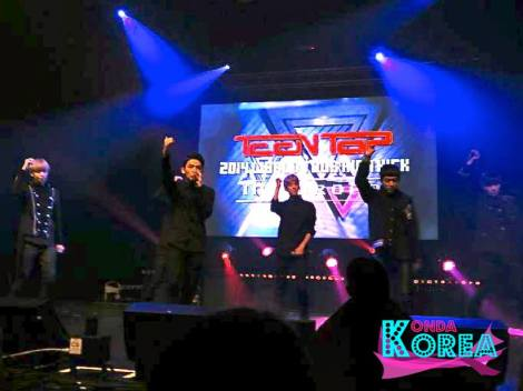 TEEN TOP PARIS KONDAKOREA KPOP_3