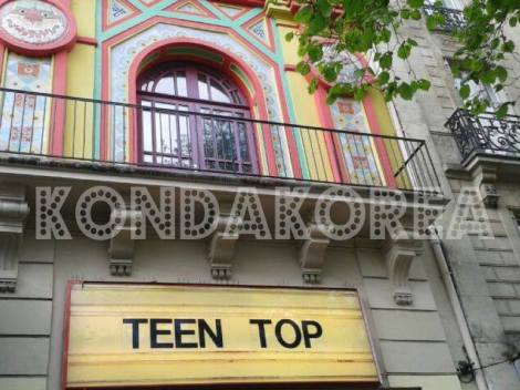 TEEN TOP PARIS KONDAKOREA KPOP_1