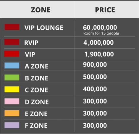 music bank hanoi tickets_prices