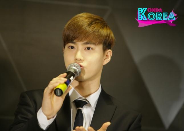 EXO_GOT7_KONDAKOREA_MUSIC BANK IN HANOI