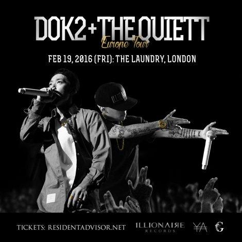 dok2 LONDRES