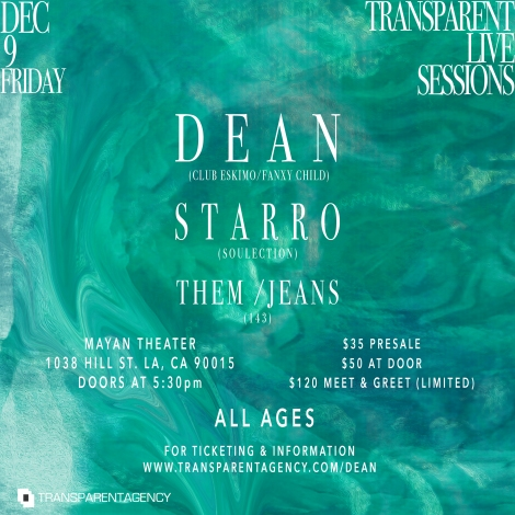transparent-agency-dean-starro-them-jeans-final-flyer